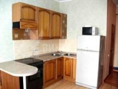 2-комнатная, улица Полетаева 6б. Седанка, агентство, 48,0кв.м. Кухня