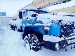 Урал. УРАЛ КС-35714, 2003г. в., 16 000кг.