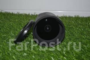 Объектив Sigma AF 15mm f/2.8 EX DG Diagonal Fisheye | Zelectronic. Для Canon