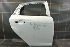 Ford Focus 3 (2011-15гг) - Дверь задняя правая