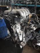 Двигатель VW GOLF 4 BORA V-2.0л (AQY)