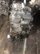Двигатель Toyota RAV4 (3ZR-FAE)