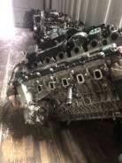 Двигатель BMW 635d E63 (M57B30)