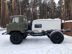ГАЗ 66-15. ГАЗ 66 Новый С Хранения 1991 г, 4 400куб. см., 3 000кг., 4x4