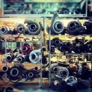 Турбина. Volkswagen: Passat, Crafter, Amarok, Touareg, Transporter, Phaeton Bentley Continental Mercedes-Benz: M-Class, R-Class, Sprinter, CLS-Class...