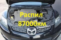 АКПП [87000км] Mazda CX-7 ER3P L3VDT 4WD TF81SC