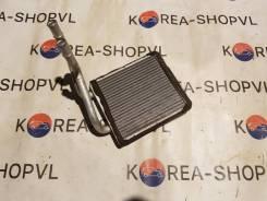 Радиатор отопителя. SsangYong Actyon Sports