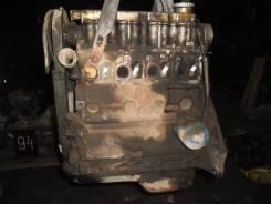 Двигатель Opel Vectra A 1988-1995