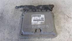 Блок управления двигателем Volkswagen Golf IV/Bora 1997-2005