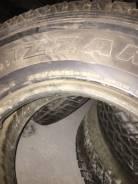 Bridgestone Blizzak DM-Z3. Зимние, без шипов, 2004 год, 5%, 1 шт