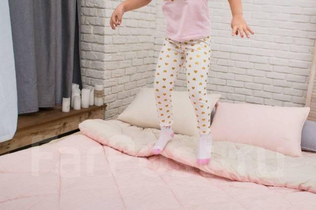 ecb62948cda3 2-х спальный комплект постельного белья из Южной Кореи - Интерьер ...