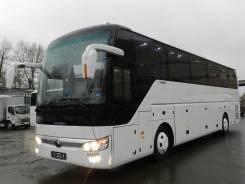 Yutong ZK6122H9. Новый 51+1+1 мест. Автобус Yutong 2018г. Наличие в Москве, 52 места, В кредит, лизинг