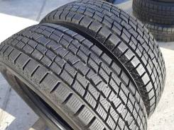 Goodyear Ice Navi SUV. Зимние, без шипов, 2016 год, 5%, 2 шт