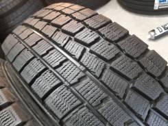 Dunlop Winter Maxx TS-01. Зимние, без шипов, 2017 год, 5%, 4 шт