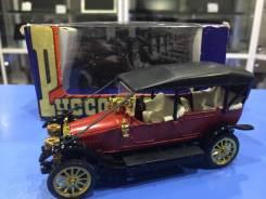 Модель-Копия Автомобиля Лимузин от Руссо-Балт 1/43 ! Низкая Цена !. Оригинал