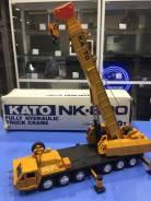Модель-Копия Kato NK-800 80t ! Низкая Цена !. Оригинал