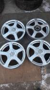 "2Crave Wheels. 6.5x16"", 5x100.00, 5x114.30, ET35, ЦО 80,0 мм."