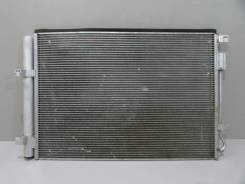 Радиатор кондиционера. Kia Rio Hyundai Solaris, RB Двигатели: G4FA, G4FC