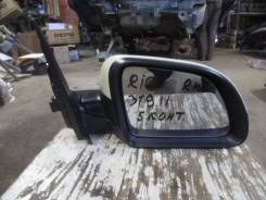 Зеркало заднего вида боковое. Kia Rio, FB Двигатели: G4FC, G4LC
