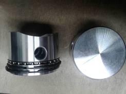 Поршень компрессора D85 2+1 D6DA L7 (с кольцами) 381438Y000