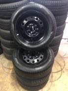 Pirelli 185/60 + штамп 4x98 r14 чёрные #1062