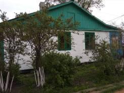 Продается отличный дом в с. Михайловка. С.Михайловка, ул. Калининская, р-н Михайловский, площадь дома 68кв.м., скважина, электричество 15 кВт, отопл...