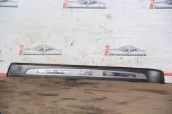 Накладка на порог. BMW 7-Series, E65, E66, E67 N62B40