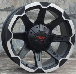 "Tuff A.T. 8.0x17"", 6x139.70, ET0, ЦО 110,0мм. Под заказ"