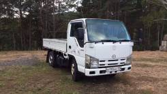 Mazda Bongo Brawny. Бортовой грузовик. Таможенный ПТС. , 3 000куб. см., 1 250кг., 4x2