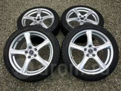 """Bridgestone Balminum. 7.5x18"""", 5x114.30, ET42, ЦО 73,1мм."""