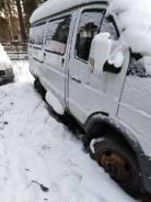 ГАЗ ГАЗель. Продается маршрутная газель ГАЗ 32213, 13 мест