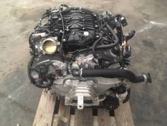 Двигатель LGX Cadillac Chevrolet 3.6