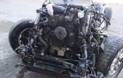 Двигатель 1Vdftv Toyota Land Cruiser 200