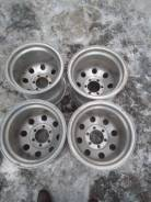 "Mickey Thompson. 14.0x15"", 6x139.70, ET-98, ЦО 110,0 мм."