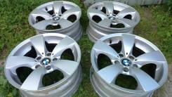 """BMW. 7.5x17"""", 5x120.00, ET20, ЦО 72,6мм."""