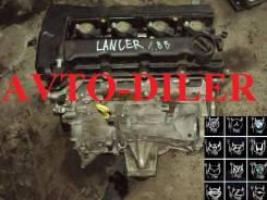 Двигатель Mitsubishi Lancer X 4B10 1.8 143л. с.