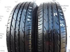 Dunlop Enasave EC203. Летние, 2017 год, 10%, 2 шт
