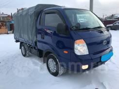 Kia Bongo. Продаётся Кия Бонго 3, 2011 года, 4WD., 3 000куб. см., 1 500кг., 4x4
