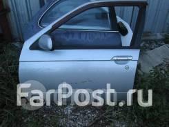 Дверь передняя левая на Nissan Bluebird EU14