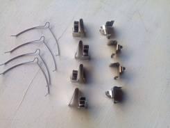 Комплект монтажный дисковых тормозов (пищалки) 04947-14031