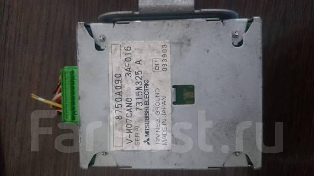 Can-box 8750A090, mitsubishi mmcs - Аксессуары во Владивостоке