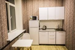 1-комнатная, улица Заводская 5. Амурсталь, 25кв.м.