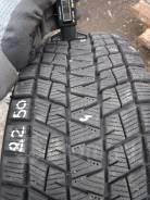 Bridgestone Blizzak DM-V1. Зимние, без шипов, 2012 год, 5%, 4 шт