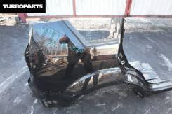 Крыло заднее правое Mitsubishi Outlander CW5W (X42) [Turboparts]