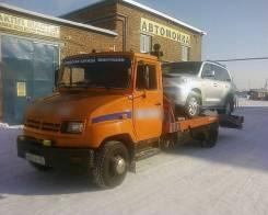 Эвакуатор по Омску и области
