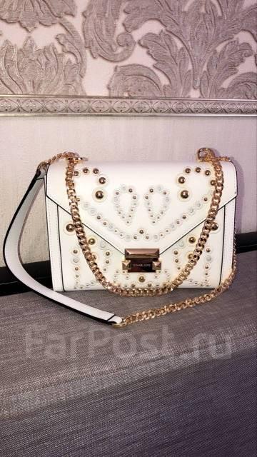 80702fc70a74 Сумка женская, сумка MK, сумка кожаная, сумка люкс, сумка бренд ...