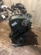 Двигатель Audi A4 (CDA, BZB) 1.8 турбо