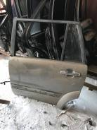 Дверь задняя левая Suzuki Grand Vitara XL-7 2001г