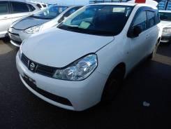 Nissan Wingroad. вариатор, передний, 1.8, бензин, 39тыс. км, б/п. Под заказ