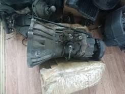Коробка переключения передач. Toyota Dyna Двигатель 3L